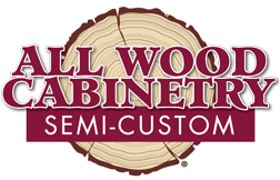 All Wood Cabinetry Semi-Custom